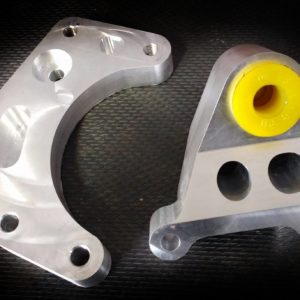 Opel Astra G Z22SE + F35 Gearbox Custom Holders All produkt [tag]