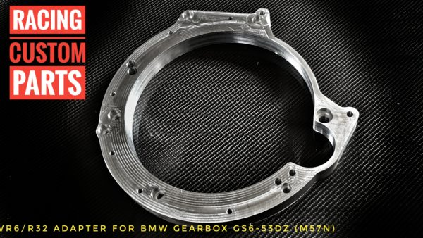 vr6 bmw gearbox adapter racing custom parts