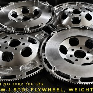 audi a3 1,9tdi flywheel racing custom parts billet cnc