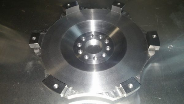 Audi V8 (BCY) dual disc flywheel All produkt [tag]