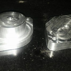 Audi 80 (Quattro) rear diff sport holders All produkt [tag]
