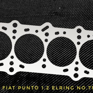 fiat punto 1,2 turbo racing custom parts