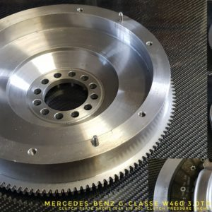 Mercedes-Benz G Klasse custom flywheel All produkt [tag]