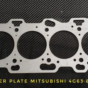Compression rate plate Mitsibishi Lancer EVO 4G63 All produkt 4g63