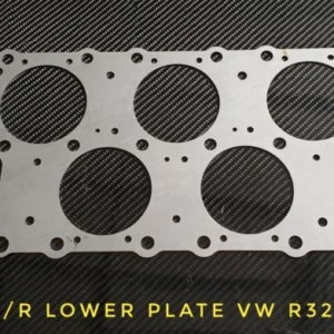 Compression rate plate for R32 Audi/VW engines All produkt audi s3