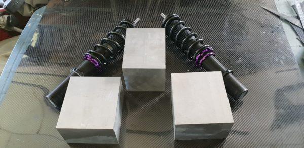 Custom suspension parts All produkt [tag]