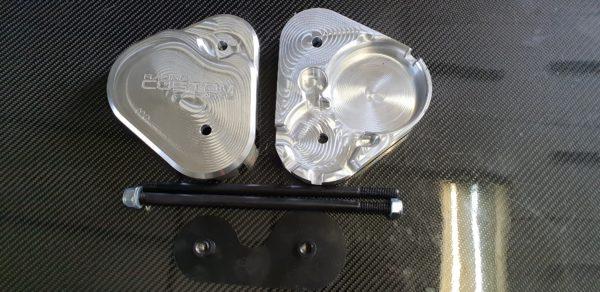 02M/02Q Gearbox Reinforced Brace (set) GEARBOX 02m gearbox