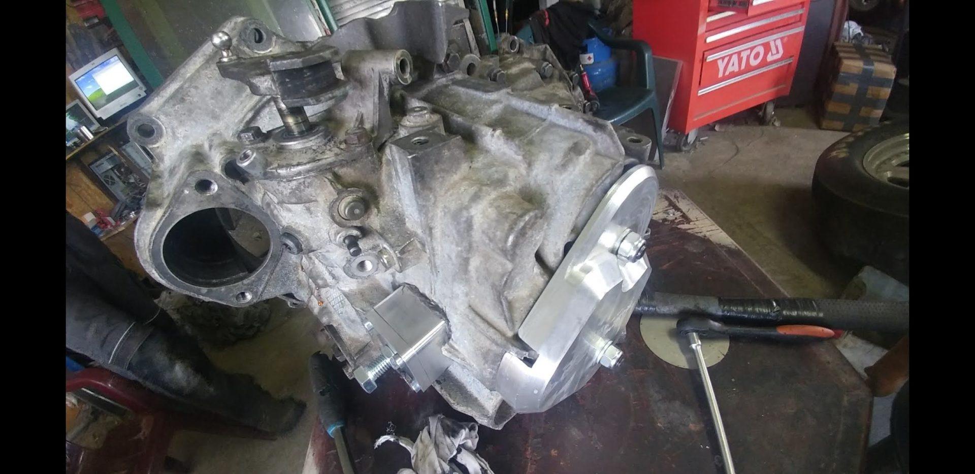 6f50 transmission manual