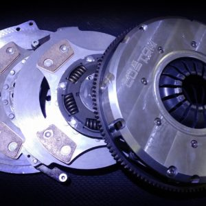 VW/Audi R32 Engine Dual Disc Clutch All produkt [tag]
