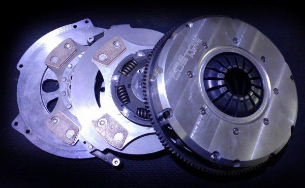 VW/Audi R32 Engine Dual Disc Clutch All produkt [tag]
