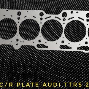 Audi ttra 2,5l tfsi racing custom parts
