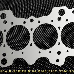 honda b-series turbo racing custom parts