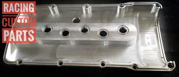 Audi/VW 3,2 V6 R32 Billet cnc custom camcover cam cover racing custom parts